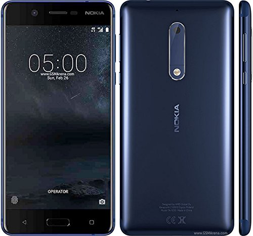 NOKIA NEW  ANDROID PHONE 2017
