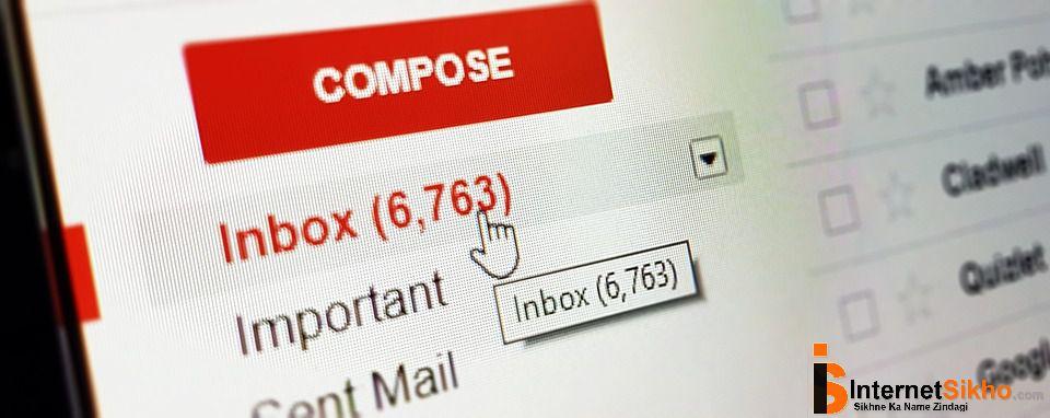 Gmail क्या है?Gmail कैसे काम करता है?