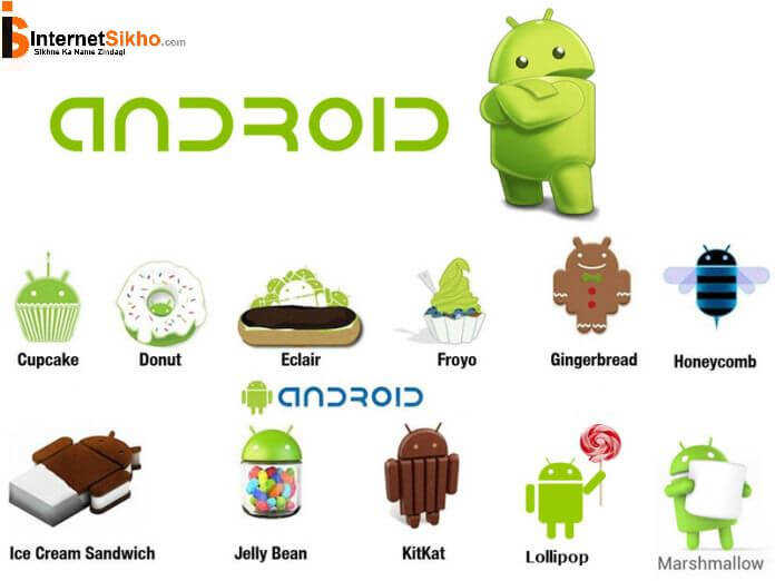 android क्या है और कैसे काम करता है?