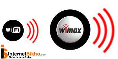 WIMAX क्या है?what'sWIMAX