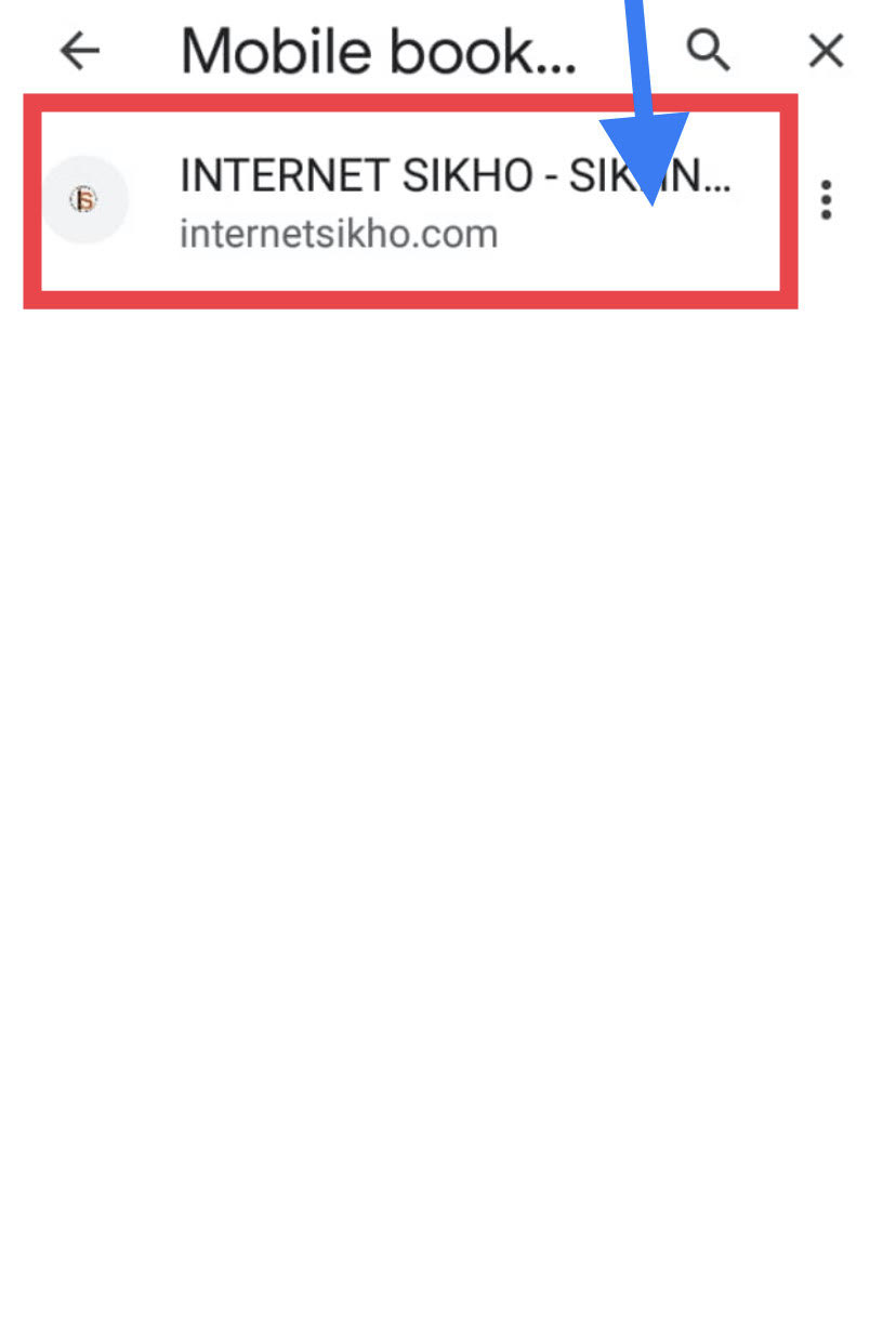 Google Bookmark Kya Hai Aur Kaise Use Kare ?