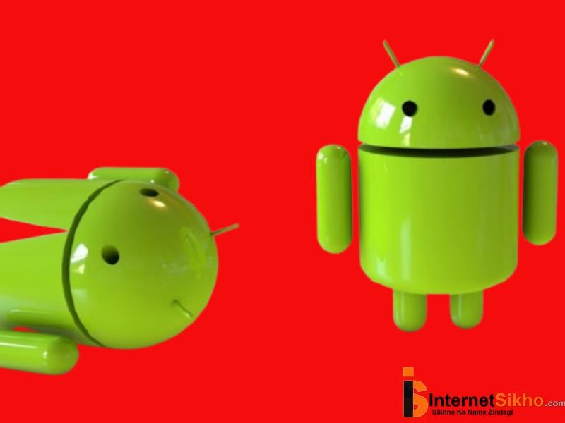 Android Root Kya Hai?Android Phone Ko Root Kaise Kare?