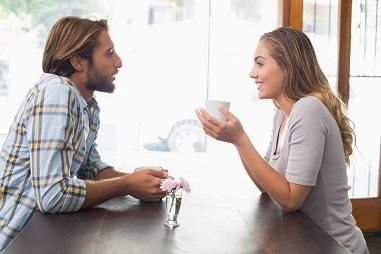 किसी अनजान लड़की से कैसे बात करें ?
